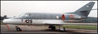 カラヤンの自家用ジェット機-ファルコン10