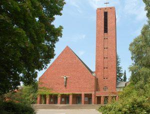 ベルリン・イエスキリスト教会