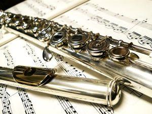 楽器が上達したければ実績のある良い先生を選ぶこと!(フルート編)